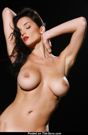 The Best Babe with The Best Defenseless Medium Tittes (Hd 18+ Pix)