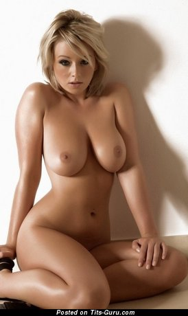Image. Nude hot girl with big natural boobs photo
