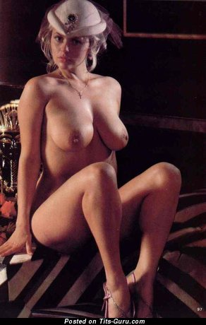 Image. Joanne Latham - nude awesome female with big natural tittes picture