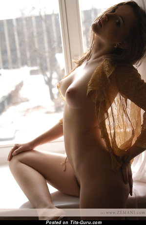 Image. Natasha - naked hot female with medium tittes photo