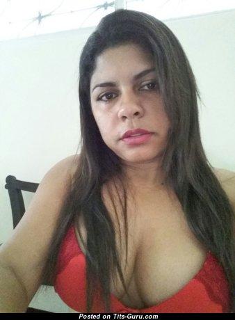 Carla1 - Adorable Bimbo with Adorable Defenseless Real Knockers (Amateur Hd Sexual Pic)