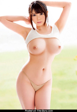 Hot Asian Babe with Hot Bald Med Balloons (Hd Sex Foto)