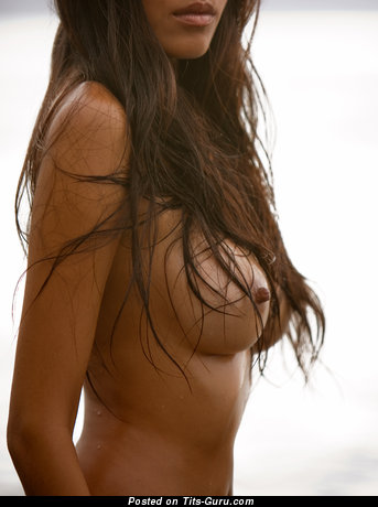 Image. Naked hot girl with medium tittys pic