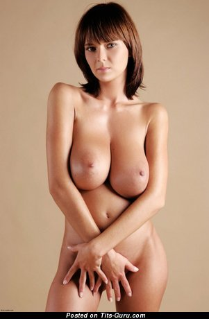 Изображение. Фотка офигенной обнажённой тёлки