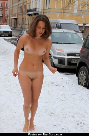 Magnificent Unclothed Female with Tan Lines (Private Hd 18+ Image)