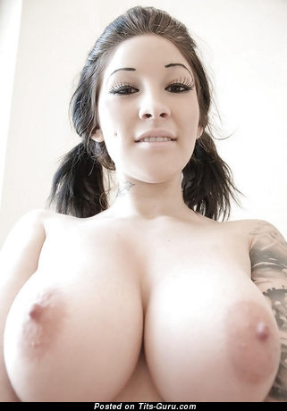 Image. Naked awesome girl with big boob image
