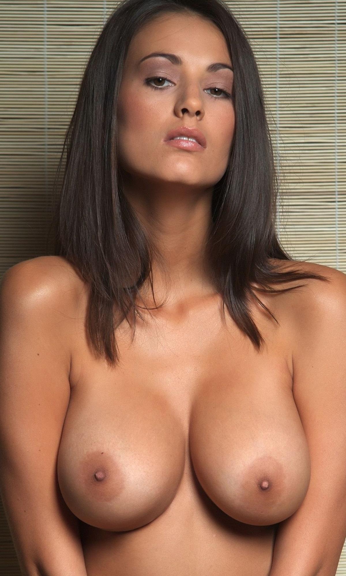 Телки с большой грудью фото 1 фотография