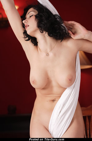 Image. Jenya D - naked awesome girl picture