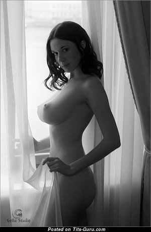 Nude nice girl with big tittes picture