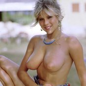 Sam Fox - wonderful girl with big natural tots pic
