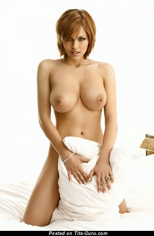 Image. Naked beautiful woman with big natural tittys photo