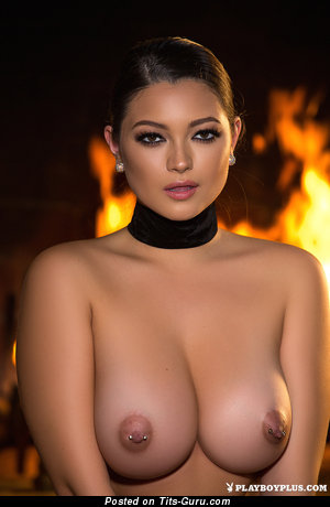 Image. Chelsie Aryn - naked asian with natural boobs picture