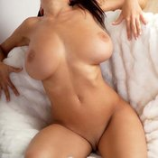 Nice female with natural breast picture