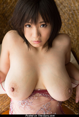 Image. Kaho Shibuya - nude awesome woman with big natural tits picture