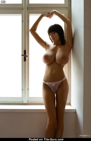 Splendid Unclothed Babe (Hd Sexual Photo)