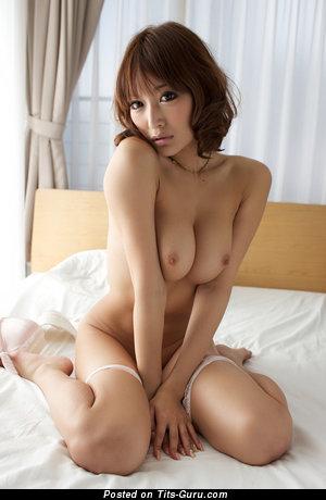 Image. Kirara Asuka - naked asian with big natural boob photo