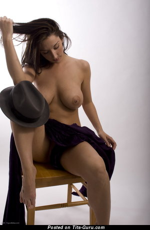 Image. Electra - awesome female with natural tittes pic