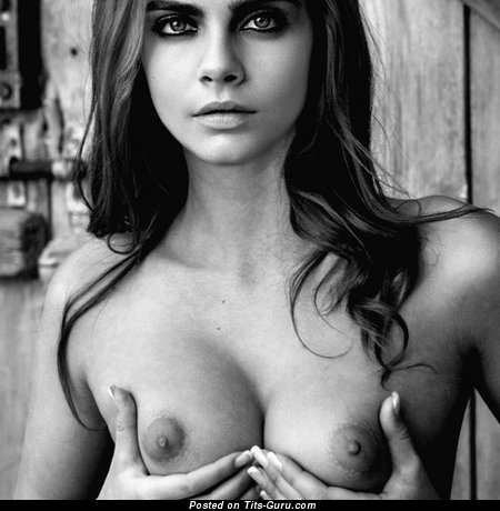 Cara delevingne boobs nude