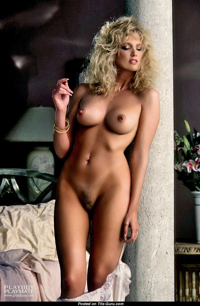 Kathy shower playboy nude