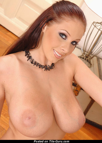 Image. Gianna Michaels - sexy nude hot girl with big natural tittys photo