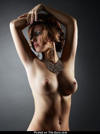 Image. Wonderful woman with natural boob pic