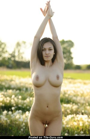 Image. Sofi A - nude beautiful woman with big tits image