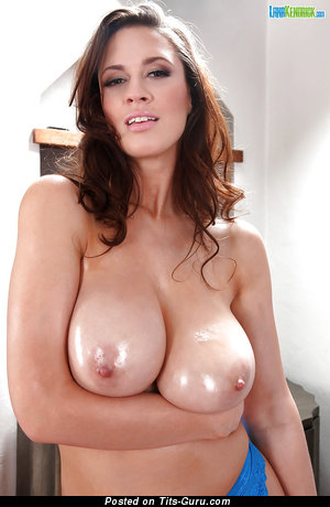 Image. Lana Kendrick - nude wonderful woman with big natural boob picture