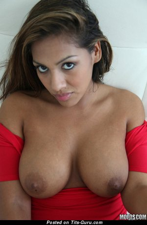 Image. Jackies Cruzin - nude amazing girl with big natural boobies photo