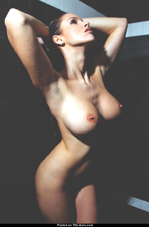 Ellen Sapori - Playboy Brunette With Defenseless Full Busts Sex Picture 08062014 202319-5659