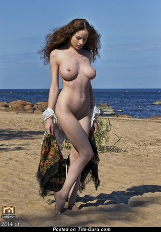Image. Amazing female with big natural tittys image