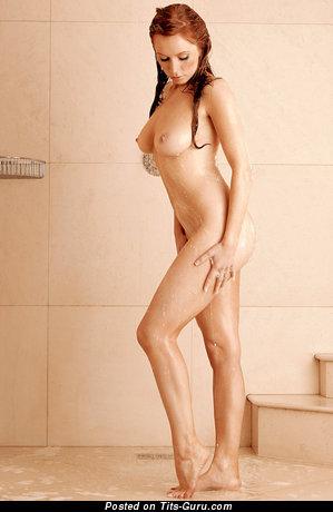 Фотография восхитительной раздетой чувихи