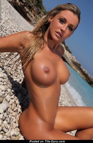 Image. Nude awesome female with big tits photo