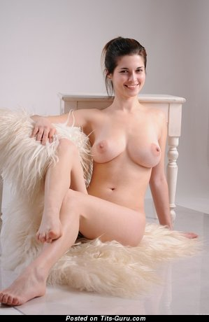 Image. Margaret A - wonderful girl with big natural boobies photo