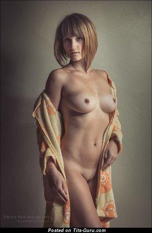 Изображение. Картинка восхитительной раздетой тёлки