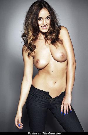 Image. Rosie Jones - nude amazing woman image