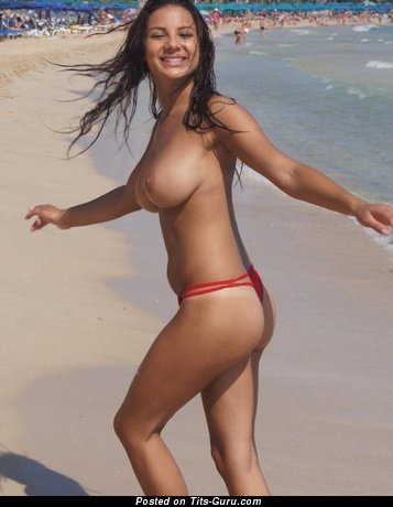Image. Nude awesome female with big tittys image