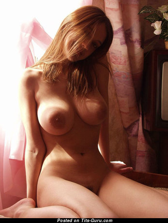 Image. Naked amazing lady with big tittys pic