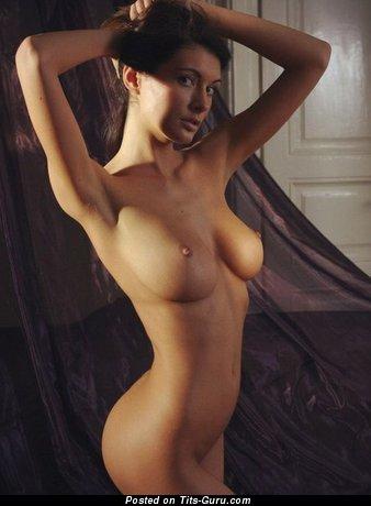Image. Nude nice female with big boobies pic