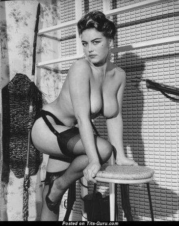 Nude amazing female image