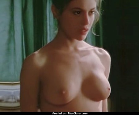 Alysa Milano - Nice Babe with Nice Open Real Firm Tittes (Porn Pix)