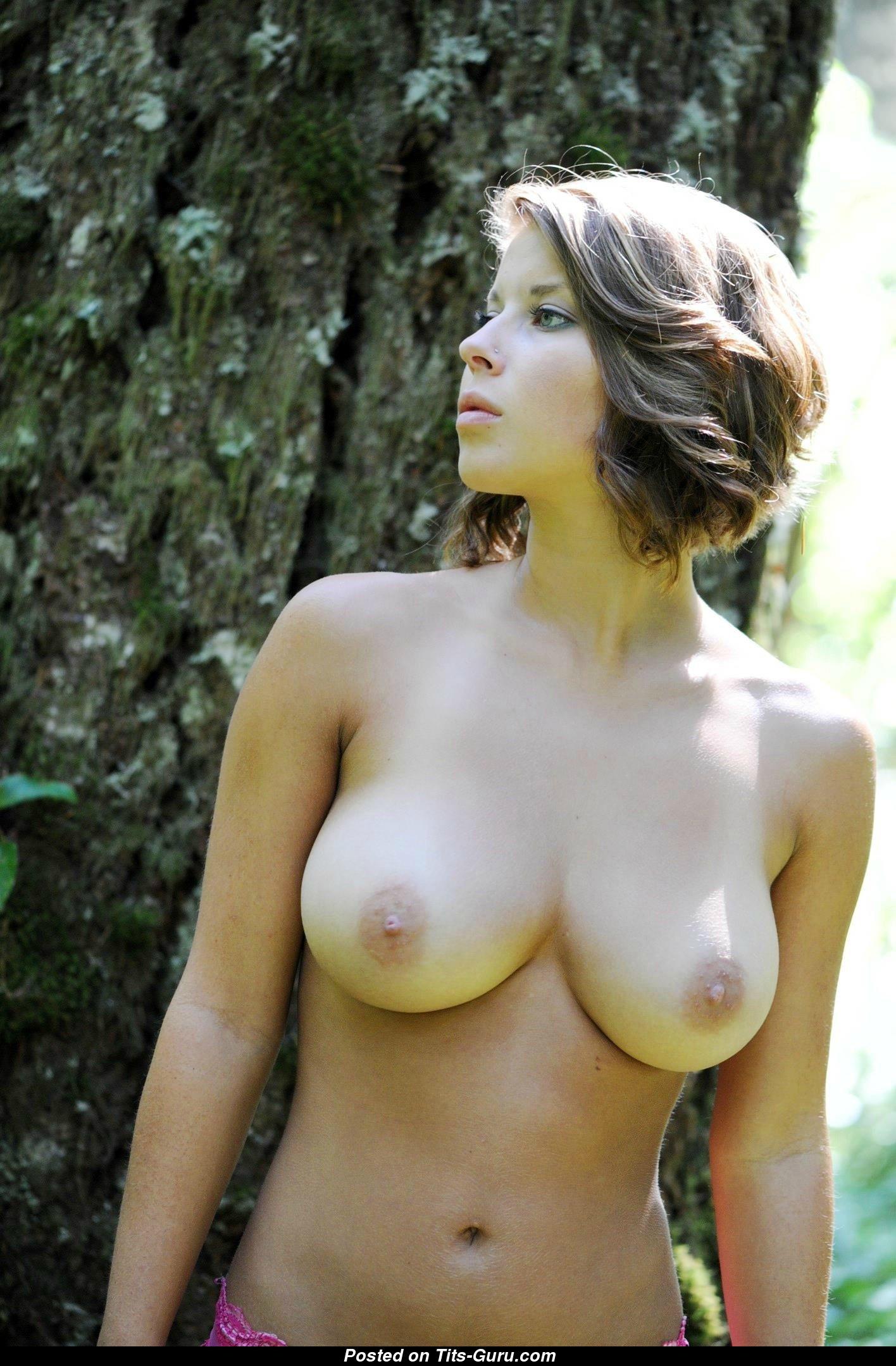 Short Hair Naked Pics