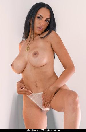 Katrina Moreno - Graceful Undressed Latina Brunette Babe & Pornstar (Hd Sex Photo)
