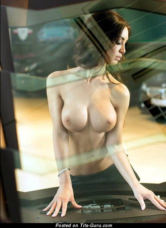 Image. Nude hot female with big tots image