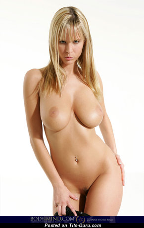Image. Zuzana Drabinova - nude wonderful female with big boobies pic