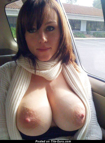 Image. Amateur beautiful female with big breast pic