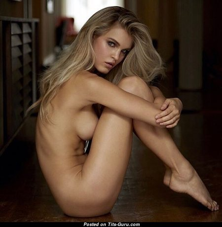 Joy Corrigan - The Best Glamour Unclothed American Playboy Blonde Babe with Sexy Legs (Sexual Photoshoot)