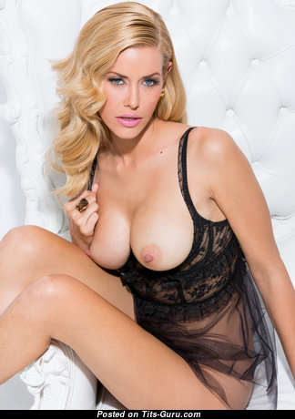 Delightful Unclothed Blonde Babe (Hd Sexual Image)