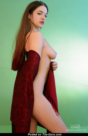 Delightful Nude Doll (Porn Picture)