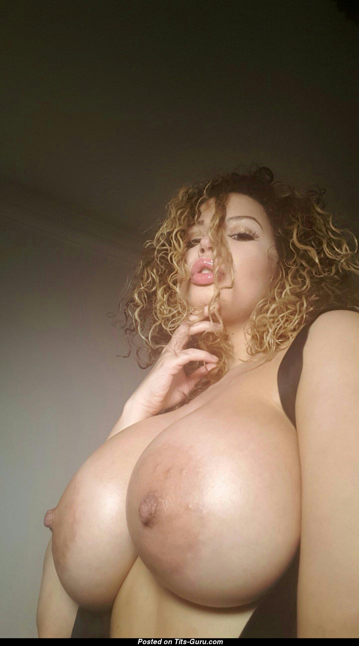 Aruba Jasmine - Ebony Pornstar With Open Very Big Boobs 18 -5167