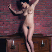 Lubachka - nice female with natural tittes image